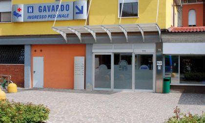 Ufficio di Scelta e Revoca da dicembre all'ospedale di Gavardo