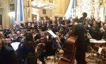 Mozart in concerto per i 300 anni della parrocchia di Erbusco