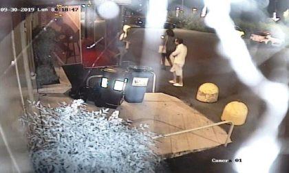 Rapina fuori dalla sala giochi di Desenzano: arrestato il responsabile