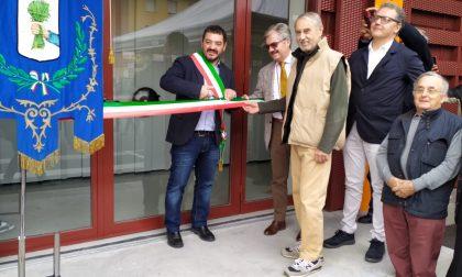La storia di Manerbio risorge, inaugurato il nuovo archivio FOTO E VIDEO