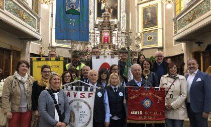 Giornata della solidarietà a Rudiano