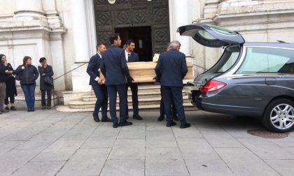 Lutto a Lonato per Matteo Lorenzoni