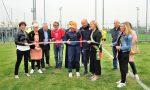 Balotelli inaugura il nuovo campo di Bagnolo VIDEO