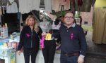"""Grande successo per l'iniziativa """"Montichiari in rosa"""""""