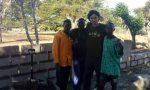 Da Villachiara all'Africa, l'avventura di Nicola