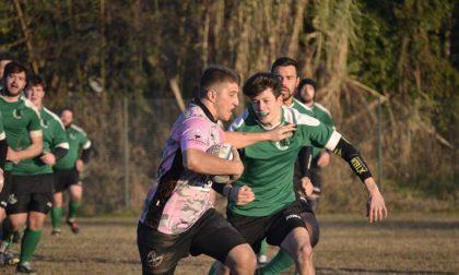 Micro-B Rugby del Chiese: al via la stagione 19/20