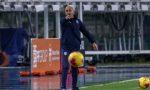 Il Brescia cambia allenatore: esonerato Corini