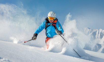 Vacanze sulla neve, i migliori sciatori sono… gli italiani!