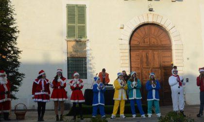 A Borgo Poncarale una giornata dedicata al Natale