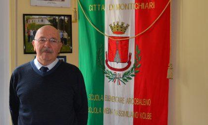 Morto improvvisamente il preside Raffaele Camisani