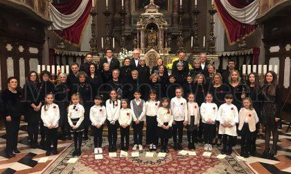 Santa Cecilia spegne 95 candeline con un concerto
