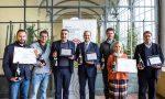 Premio di Eccellenza Nazionale, la cerimonia si è tenuta a Rovato