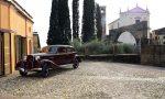 Soffio di Satana: l'Alfa Romeo torna nella scuderia del Vittoriale degli Italiani
