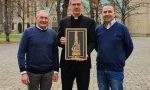 Da Trenzano alla Germania, pellegrini per San Gottardo