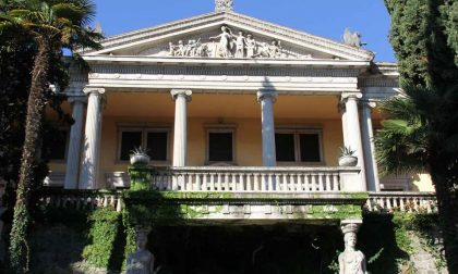 Villa Alba: archiviata l'indagine che ha visto indagata la Giunta