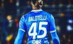 Balotelli senza squadra, si allena con il Franciacorta di Serie D