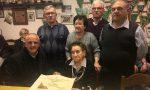 Provezze ha una nuova centenaria: grande festa per Regina Bozza