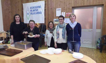 Villachiara: festa per l'Associazione volontari