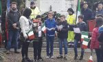 Borgo San Giacomo festeggia il 4 novembre con i più piccoli