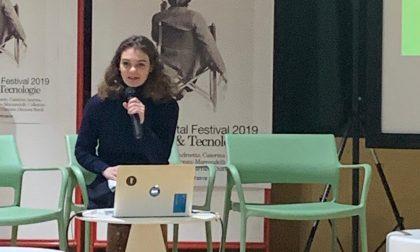 Tecnologia e cambiamenti climatici al centro di «Palazzolo Digital Festival»