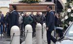 La città unita per l'ultimo addio a Tonino Casalini
