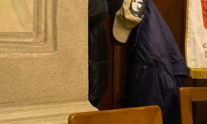 Spunta Che Guevara polemiche a Montirone