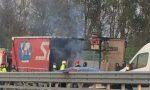 Incidente in autostrada: morto un 50enne, caselli chiusi