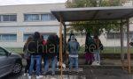 Piove in classe studenti in sciopero a Rovato