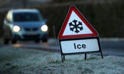 Attenzione alle strade ghiacciate sabato mattina | Previsioni meteo