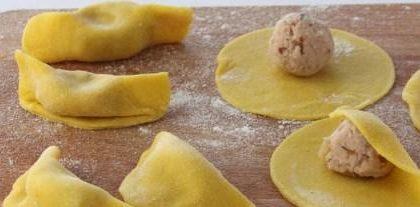 Menu Di Natale Tradizionale Veneto.Il Pranzo Di Natale La Tradizione Del Menu A Base Di Carne Prima Brescia