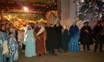 Grande festa per Natale a Pontoglio
