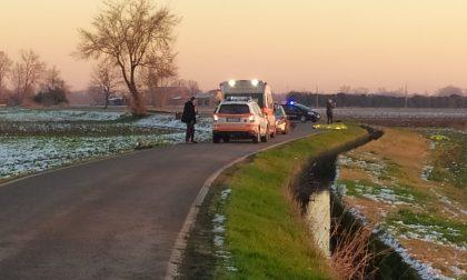 Incidente mortale a Verolanuova: perdono la vita due ciclisti