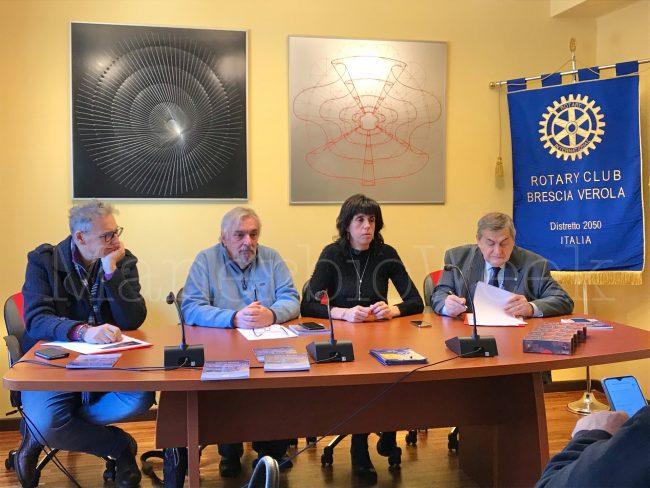 Unione ciechi di Brescia: bilanci di fine anno tra eventi, attività e collaborazioni