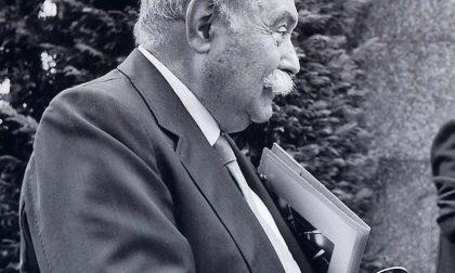 Brescia in lutto per il grande avvocato Giuseppe Frigo