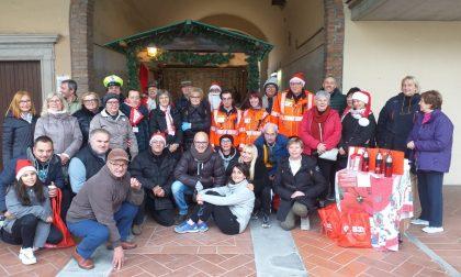 Babbo Natale in Corsa, la terza edizione in scena a Flero