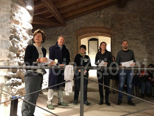 """Auguri di Natale e bilancio di fine anno per l'associazione """"Gianluca nel Cuore"""""""