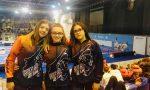 Il Garda Karate Team alla Coppa del Mondo Giovanile