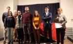 La Società operaia di Iseo premia i giovani studenti e i neolaureati