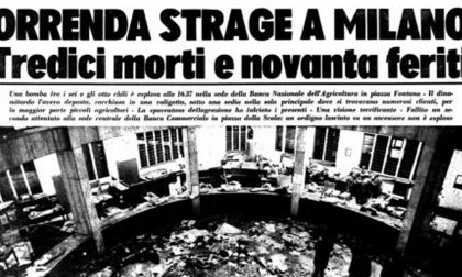 Bomba al cuore: sono passati 50 anni dalla strage di Piazza Fontana