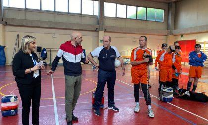 Sport e divertimento per la Giornata della disabilità a Chiari