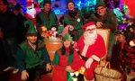 Capriano del Colle: la casa di Babbo Natale apre le sue porte