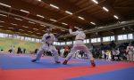 Karate e solidarietà si unisco nella Coppa Lago di Garda