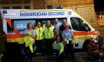 Vent'anni per gli altri: auguri alla Bassabresciana soccorso
