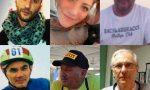 Settimana nera nel Bresciano: sei morti sulla strada in cinque giorni