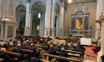 L'ultimo addio di Palazzolo a Silvano Moeschi