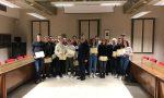 Premiati 21 studenti eccellenti dal Comune di Iseo