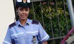 Basma Bouzid dovrà essere assunta come comandante a Bagnolo
