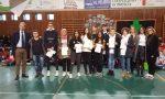 A Offlaga borse di studio ai meritevoli e un premio speciale per tre alunni