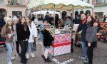Clima di festa a Montirone con Natale con Noi