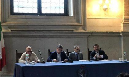 Gabriele Zanni riconfermato alla guida dell'Acb